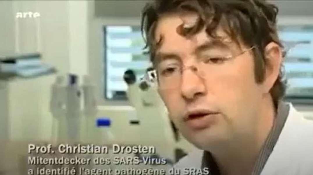 Profiteure der Angst - ARTE/NDR Doku (2009)