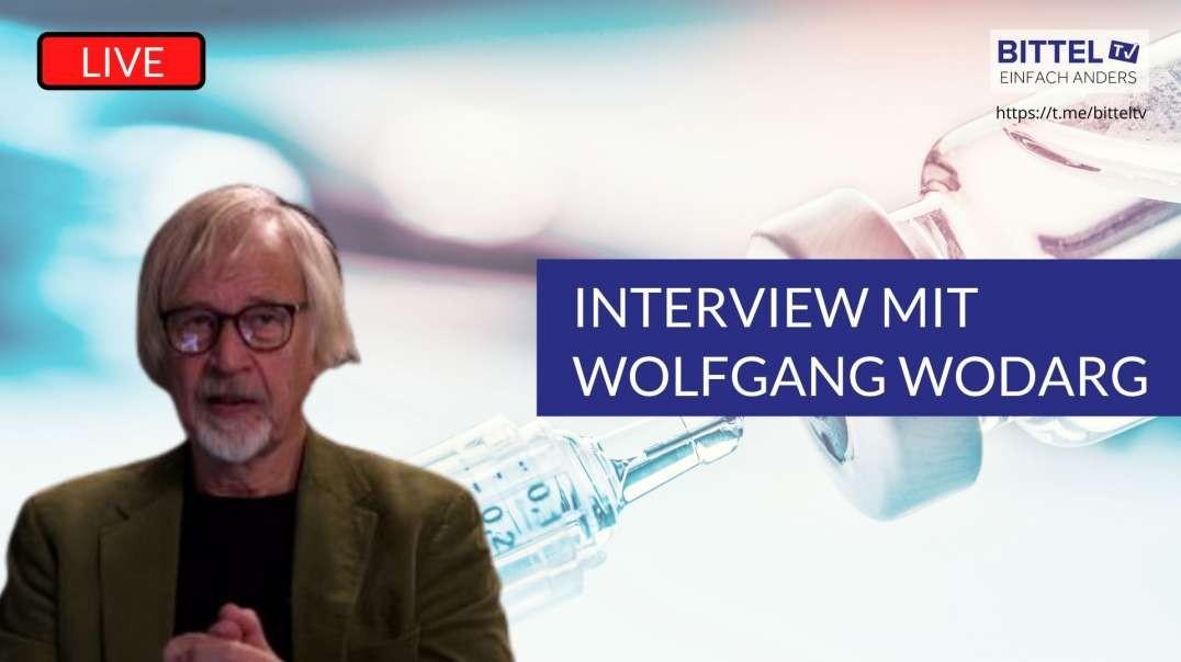 Gespräch mit Wolfgang Wodarg über Corona-Tests und den Unsinn von Grippe-Impfungen bei Kindern