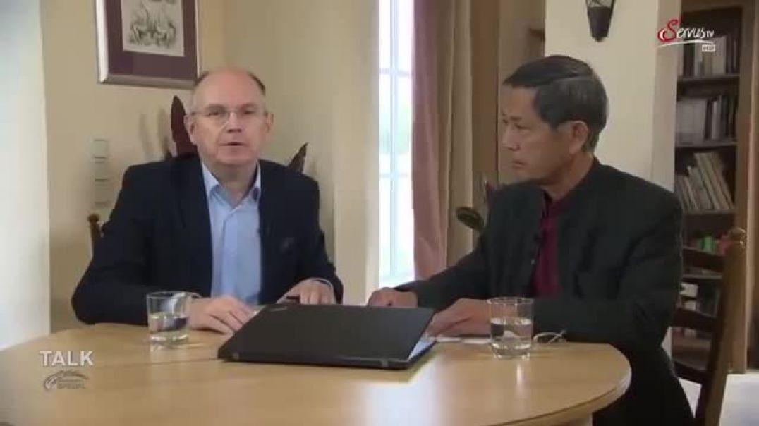 ServusTV Talk Spezial mit Prof. Dr. Sucharit Bhakdi