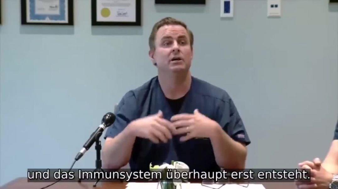 Immunsystem für Dummies | Arzt klärt über exzessive Hygiene auf