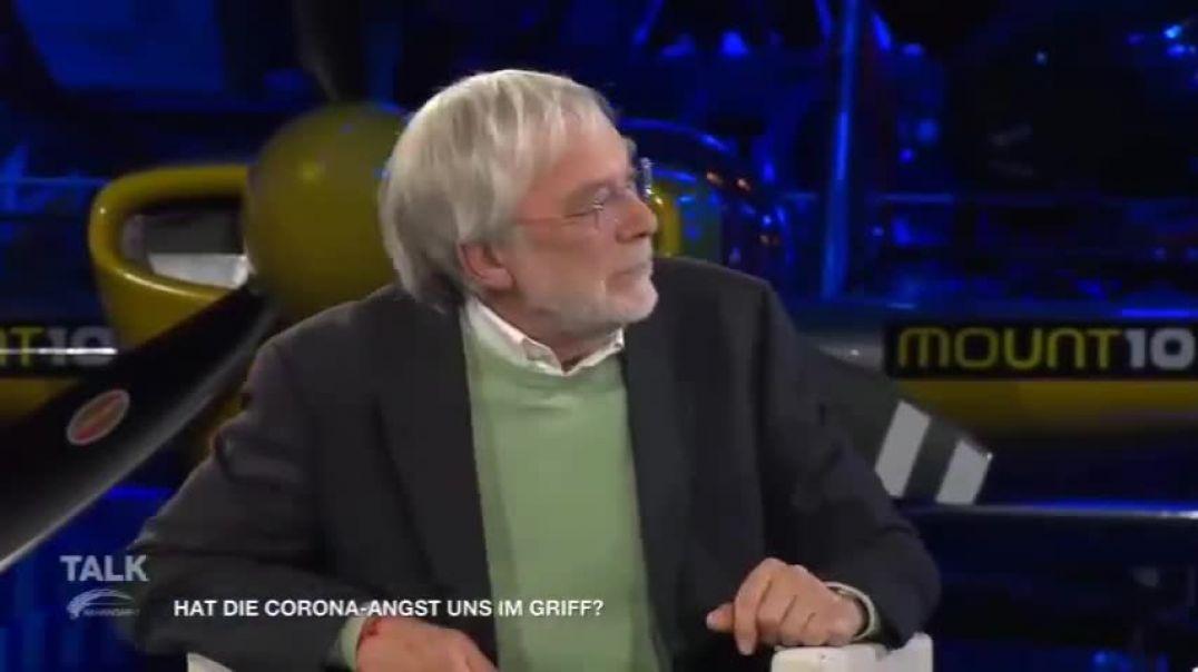 Talk - Gerald Hüther