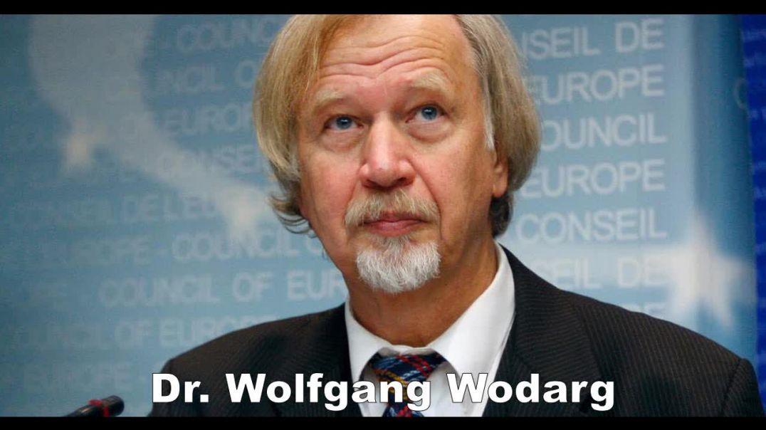 Wolfgang Wodarg: Ein kritischer Blick auf die WHO | ServusTV Podcast