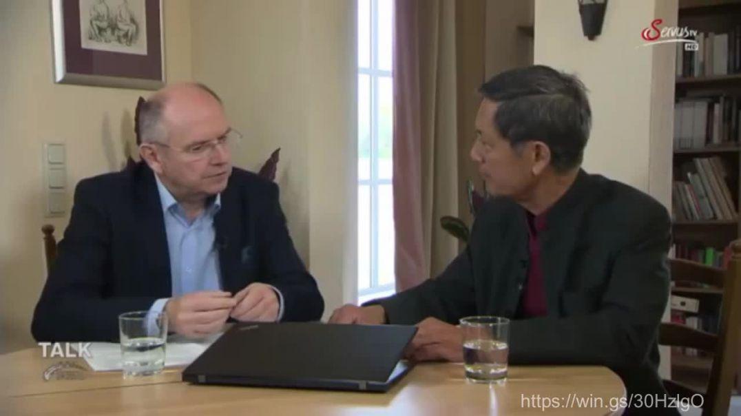 Prof. Dr. Bhakdi zum Thema Impfungen - Link in der Videobeschreibung