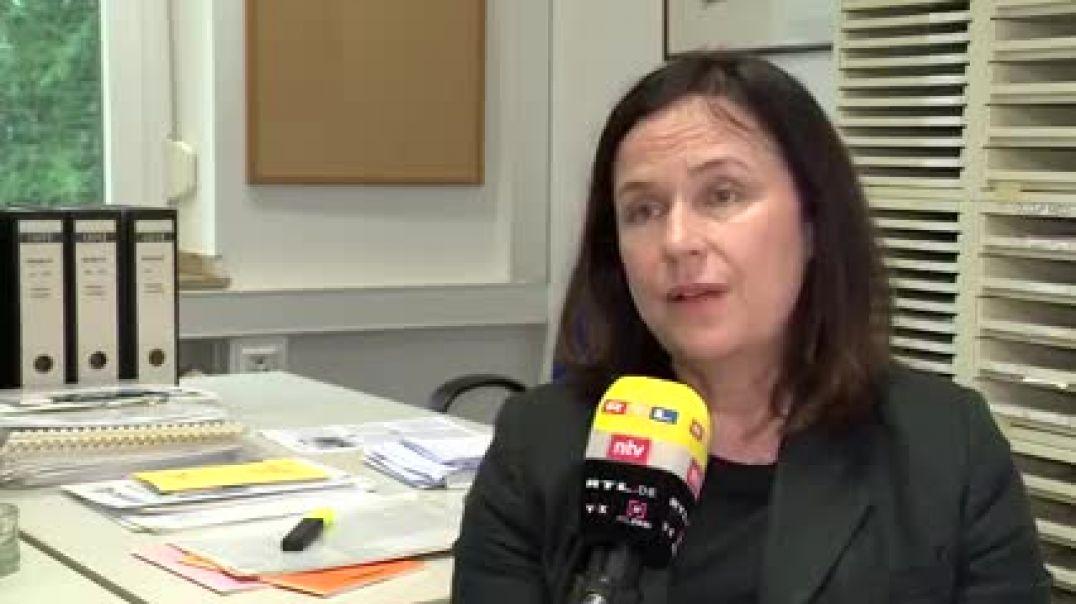 Angela Spelsberg - Ex von Lauterbach - zu Corona Maßnahmen