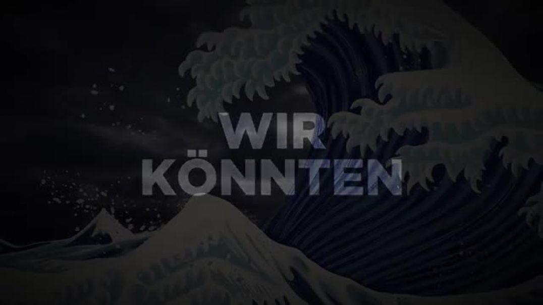 Kilez More ft. Morgaine & Äon - WIR KÖNNTEN