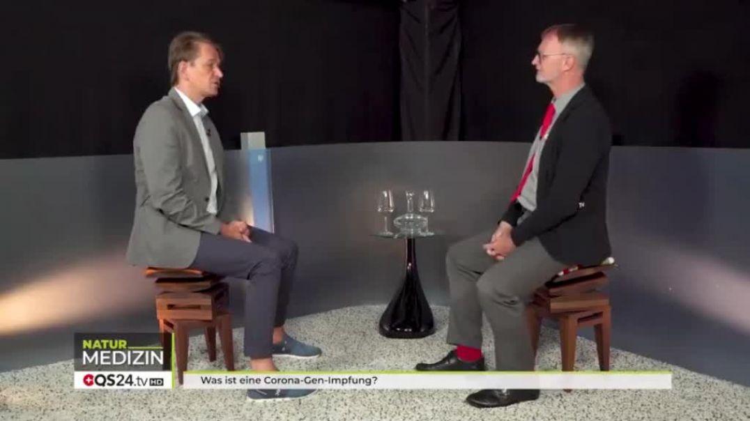 Was ist eine Gen-Impfung? (QS24.tv) | Im Gespräch mit Dr. Bodo Schiffmann