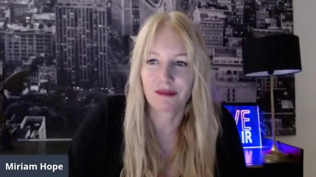 SOS LIVE - Miriam Hope - Spontan Livestream vom 26.10.2020