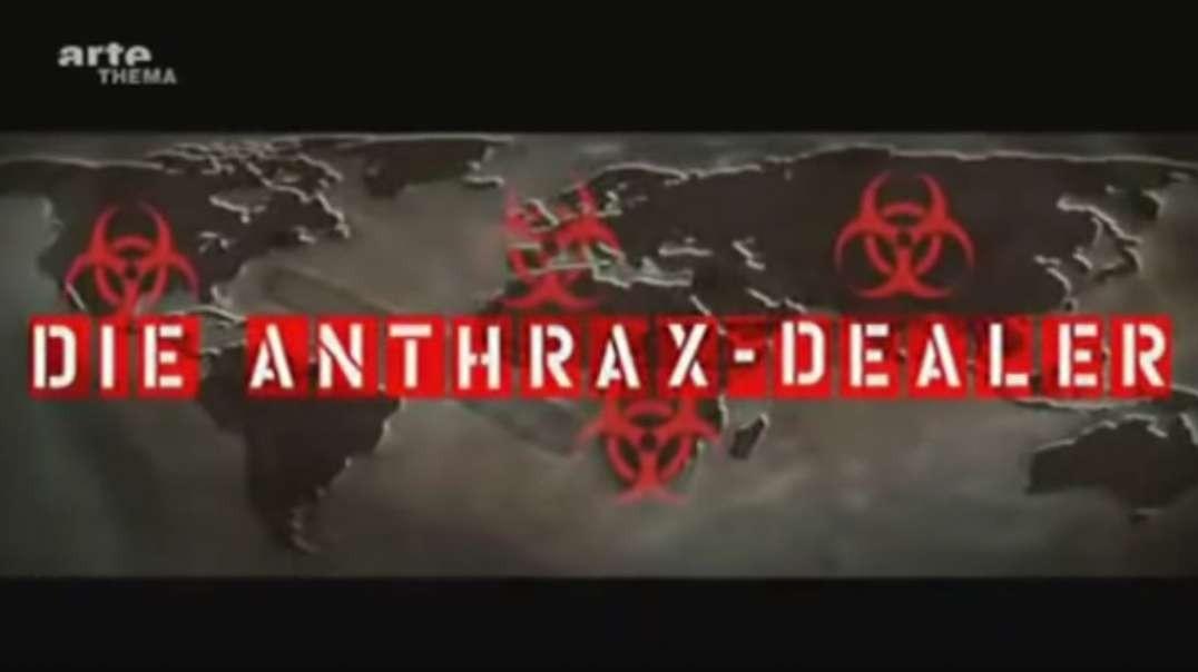 Die Anthrax-Dealer | Biowaffen - Tod aus dem Labor (ARTE, 2010)