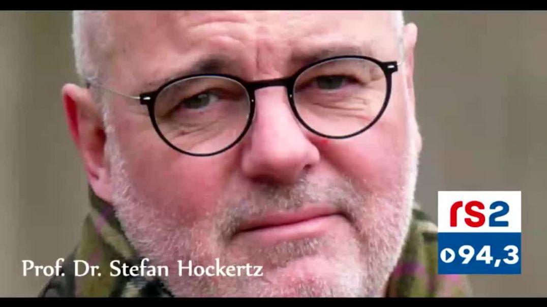 Corona - Informationen und Kritik am Regierungshandeln von Prof. Dr. Stefan Hockertz