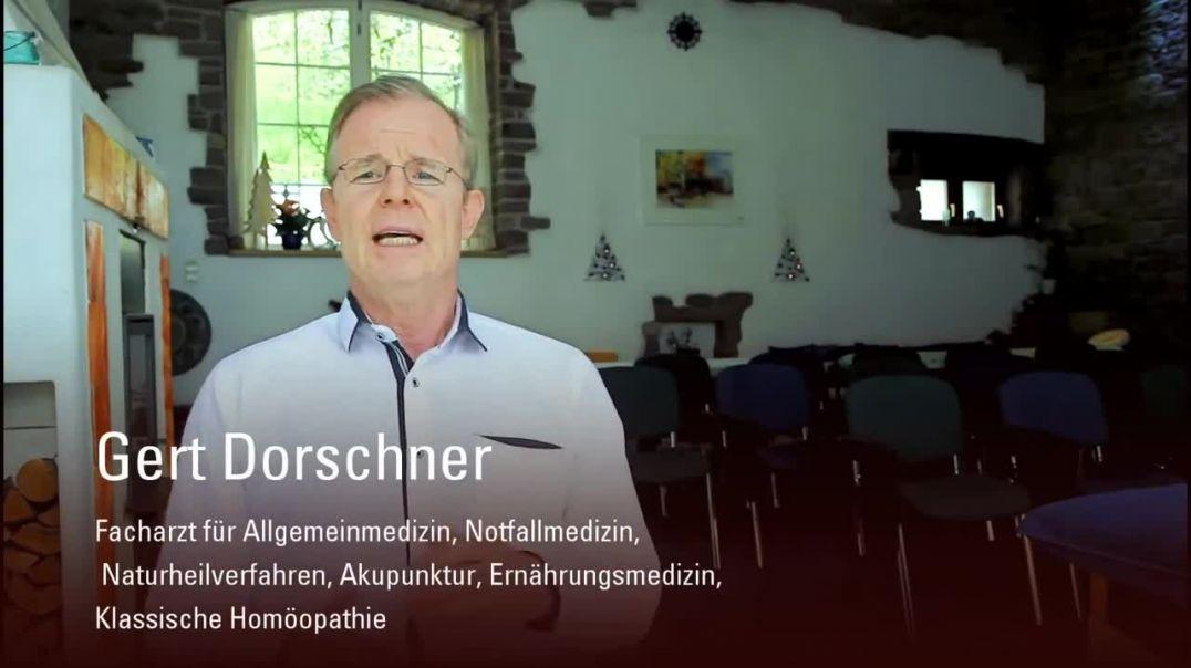 Gert Dorschner zur Corona-VideoIndirelim