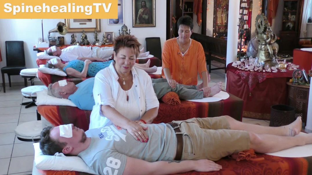 Center for Spiritual Healing