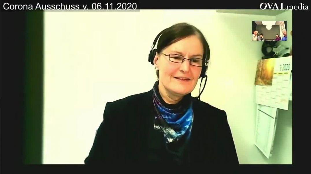 Prof. Kämmerer: Kontamination von PCR-Tests | Warum schweigt Drosten? (Corona Ausschuss)