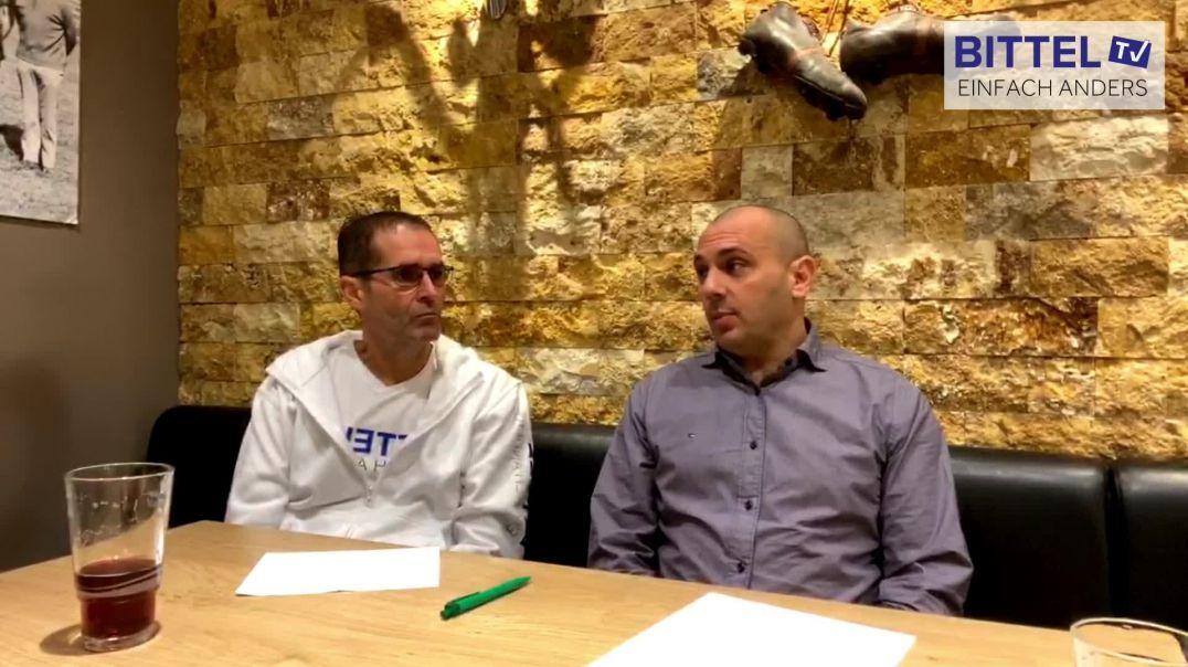 Interview Maximilian Provenzano Unternehmer(innen) zeigen Gesicht - Bereich Gastronomie