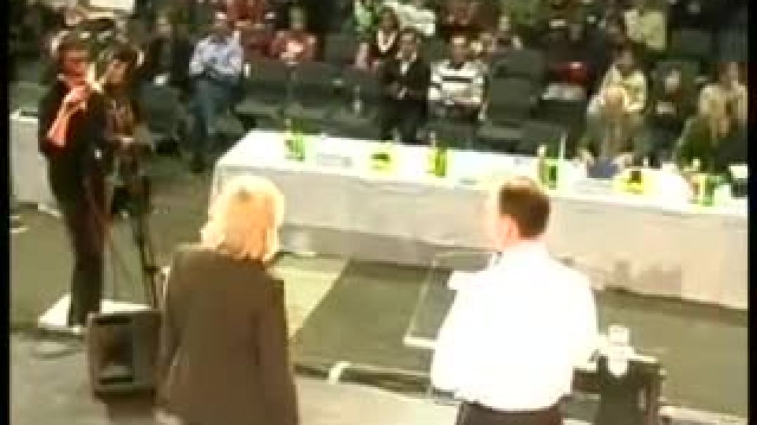 IMPFUNGEN - SINN ODER UNSINN - Vortrag AZK 2008 - Anita-Petek-Dimmer, AEGIS