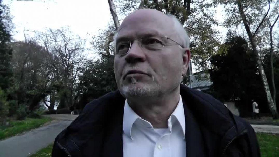 Bundessprecher der kritischen Polizisten*innen äußert sich zu Polizeieinsatz in Berlin und Leipzig
