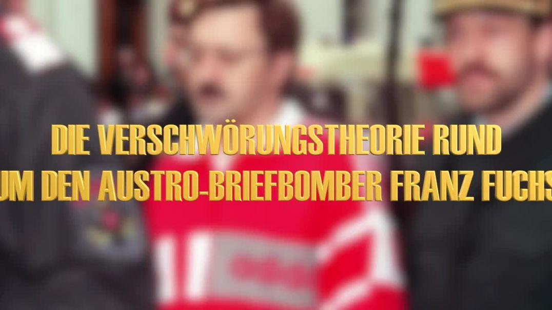 Verschwörungstheorien #01 ++ Franz Fuchs, Doch kein Einzeltäter_!