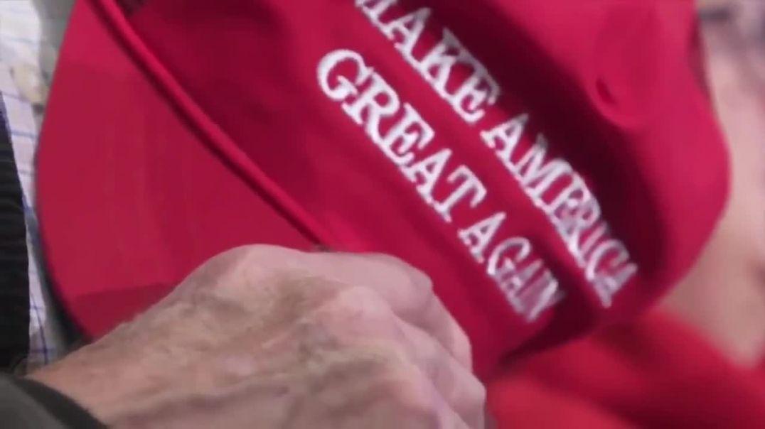 Donald J. Trump - Valor / God Bless The Fallen