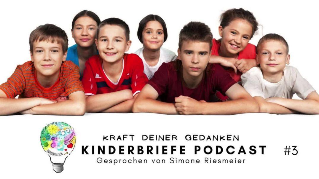 Kinderbriefe Podcast #3