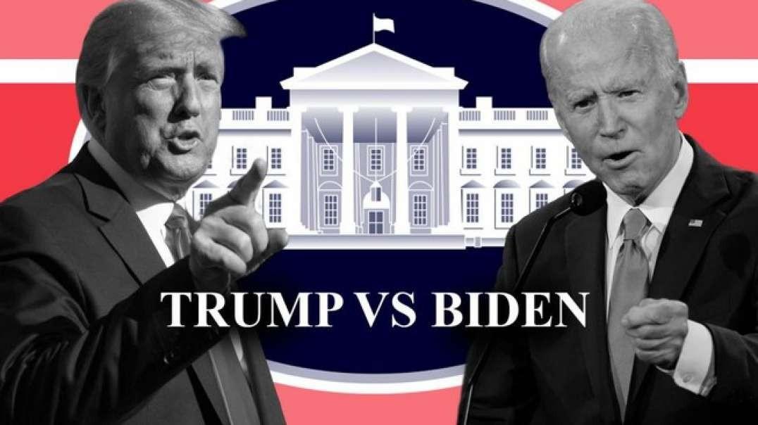 Das Wort zum Tage #14: Hat Frau die US-Wahlen wirklich schon gewonnen?