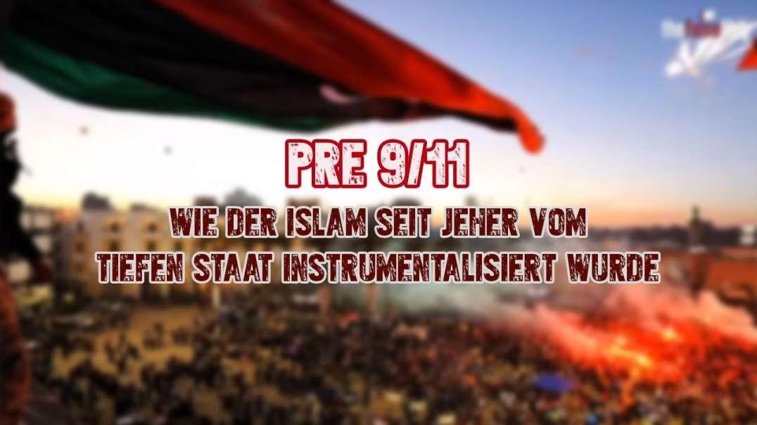 Pre 9/11: Wie der Islam vom Tiefen Staat instrumentalisiert wurde! ++ Kurz-Doku von Manuel Mittas