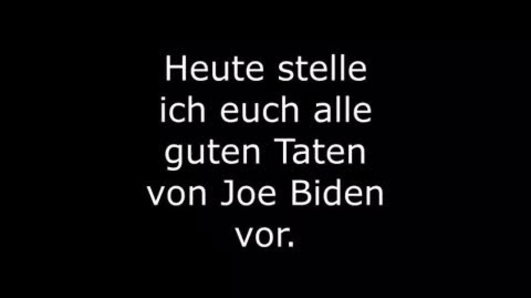 Kurzvideo Biden