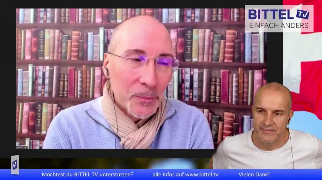 LIVE - Talkrunde mit Robert Stein