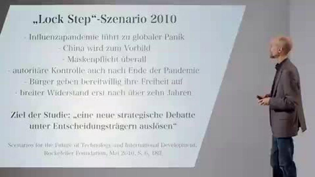 """Lock Step"" Szenario aus 2010"