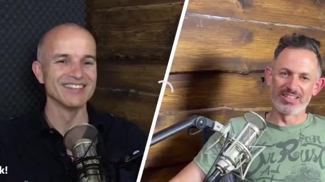 LIVE bei Daniel Sticker TV - Interview