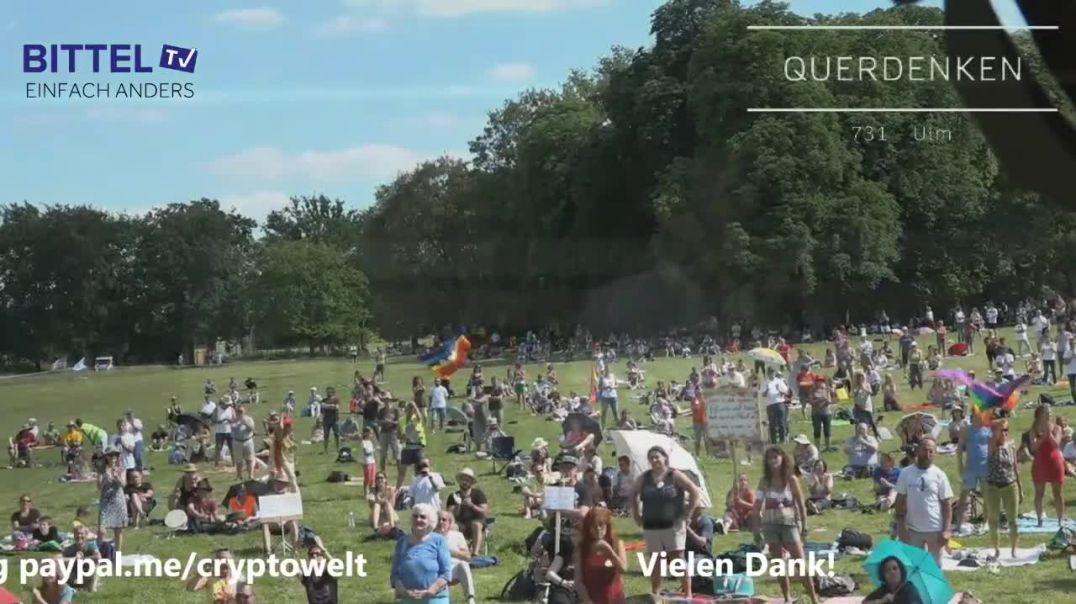 LIVE - Schweiz   Deutschland - Berichte aus diversen Städte