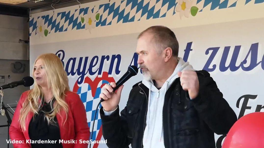 SeeSound Live Demo Wasserburg a.I. 21.02.21