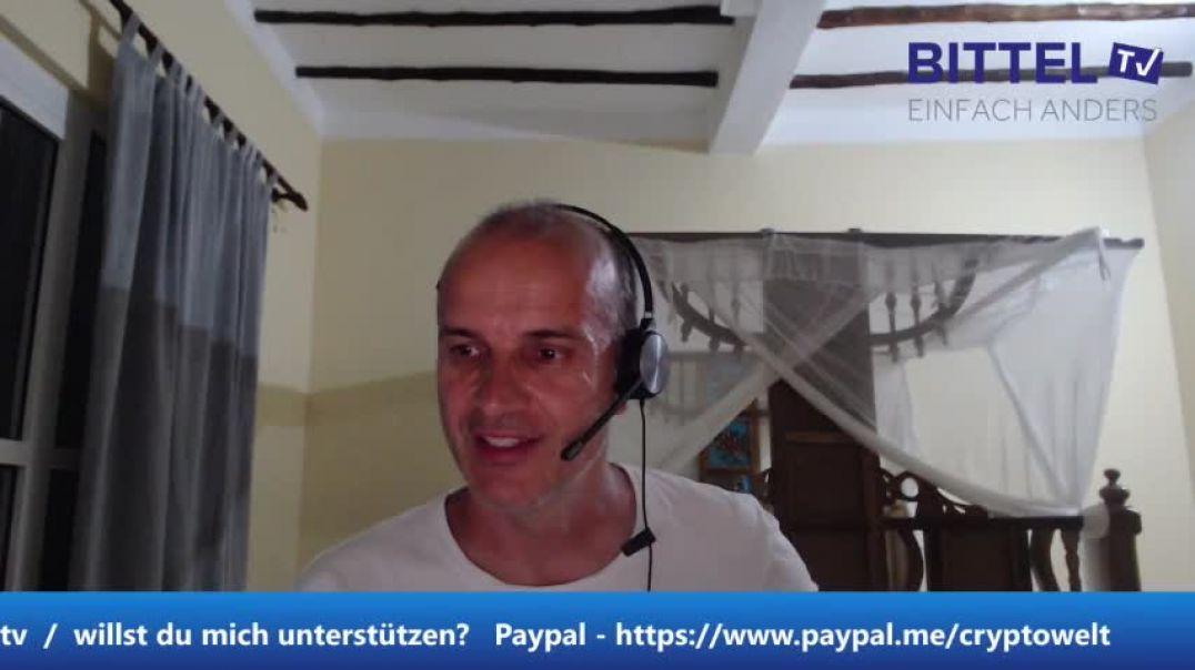 Live - DIES UND DAS aus Sansibar