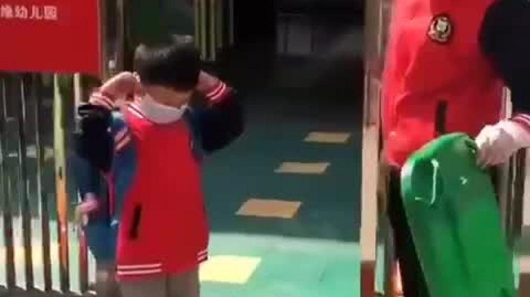 CORONA CHINA IRRSINN ZUKUNFT