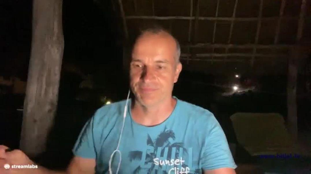 LIVE - Strandfeeling DIES UND DAS