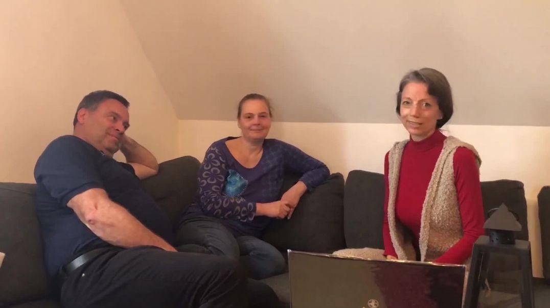 DR. KONSTANTINA RÖSCH & DR. ROMAN SCHIESSLER: Gespräch um Geschehnisse der letzten Demos & m