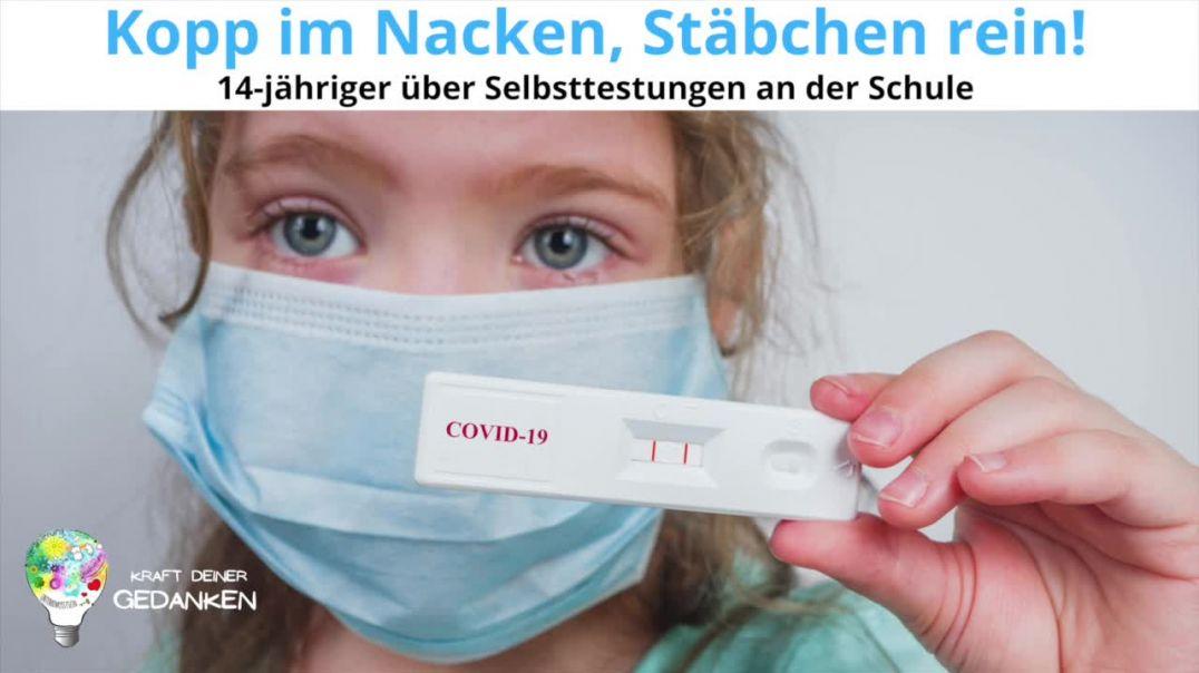 Gesunde Kinder Testen - Neue Normalität!