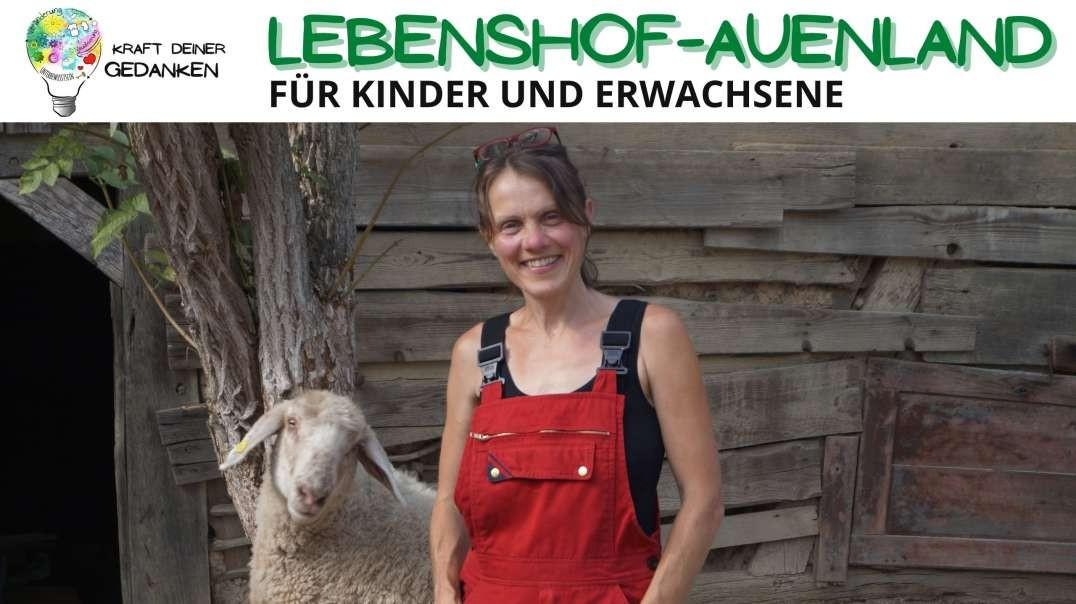 SABINE LIPPERTZ: Ein Herz für Tier und Mensch! ❤️☘️