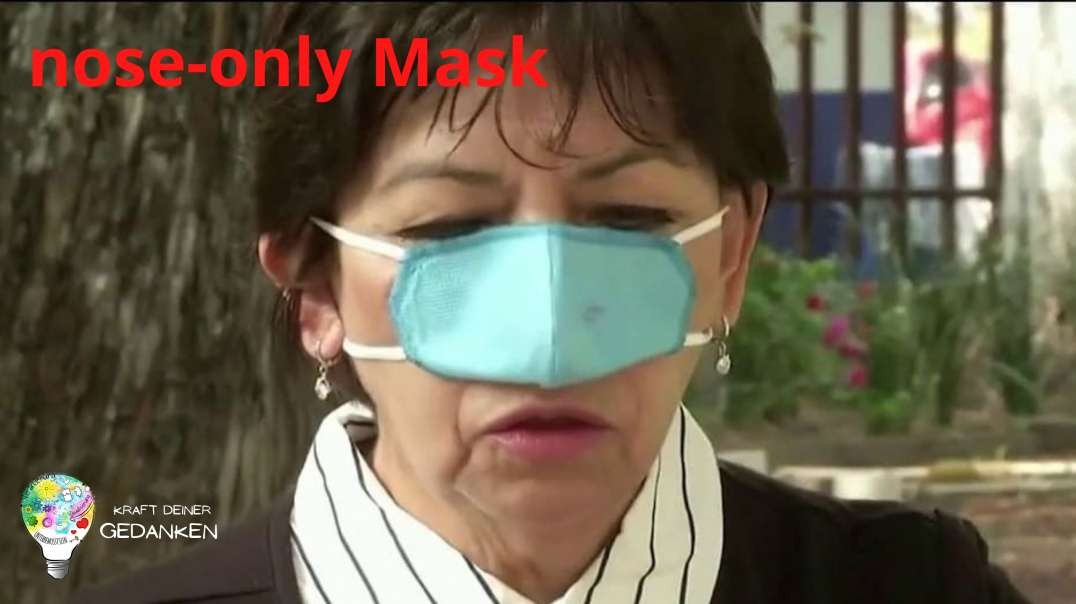 nose-only Mask