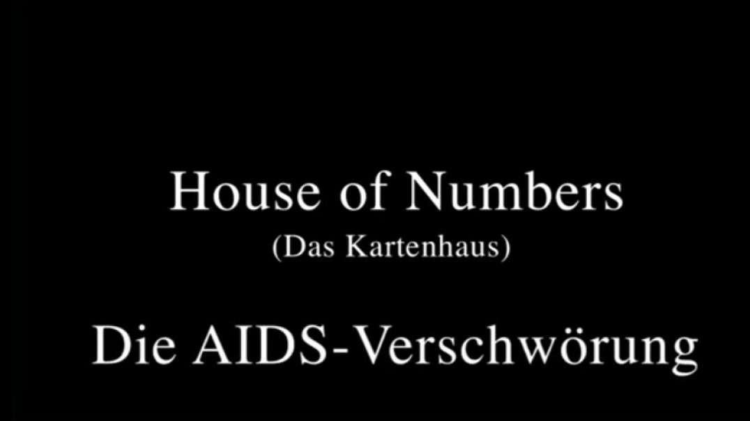 House of Numbers (Das Kartenhaus) / Doku über HIV/AIDS (2009)