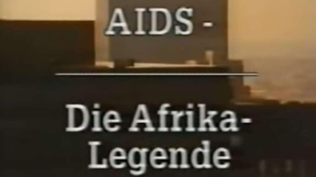 Doku: AIDS - Die Afrika-Legende (1988)