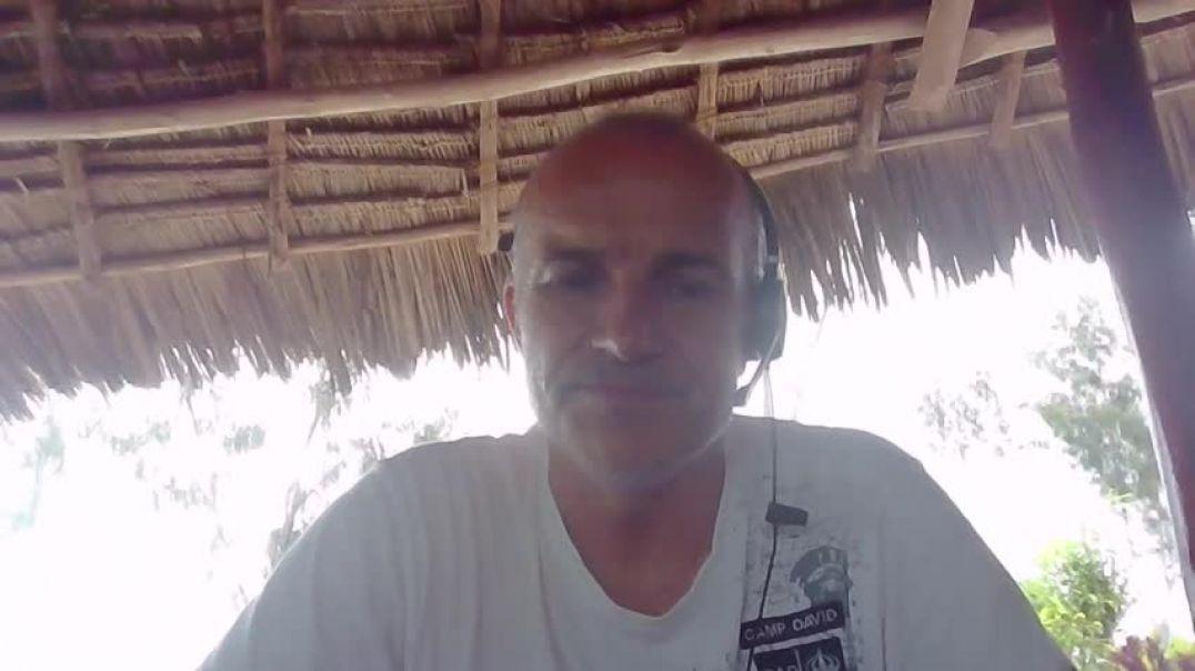 LIVE - Frühstücksfernsehen auf Sansibar