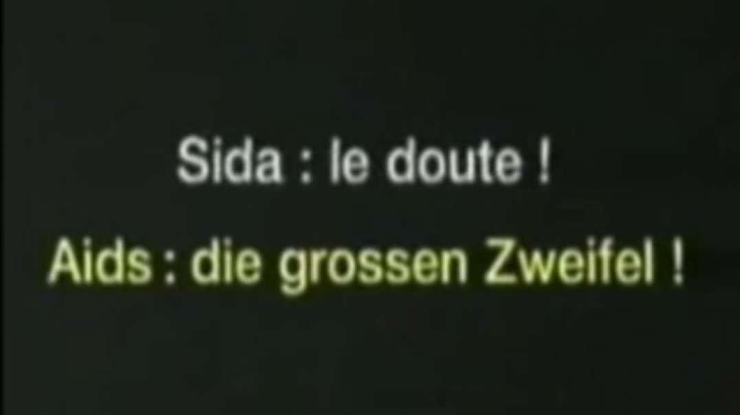 Doku: AIDS - Die grossen Zweifel (ARTE, 1996)