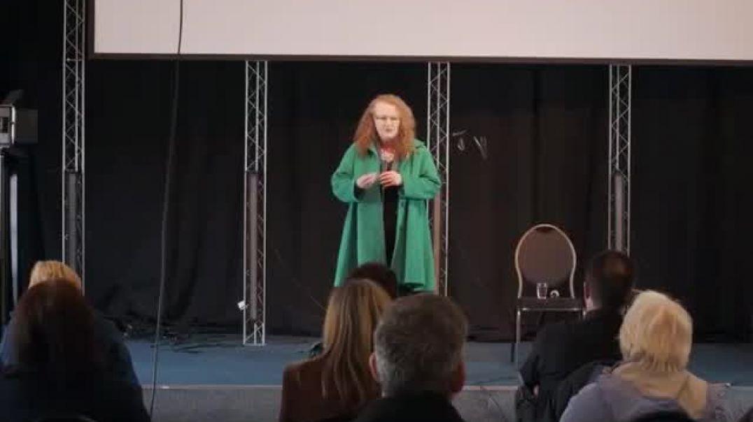 WORST CASE - NEBENWIRKUNGEN (Prof Dolores Cahil, Uni Dublin)