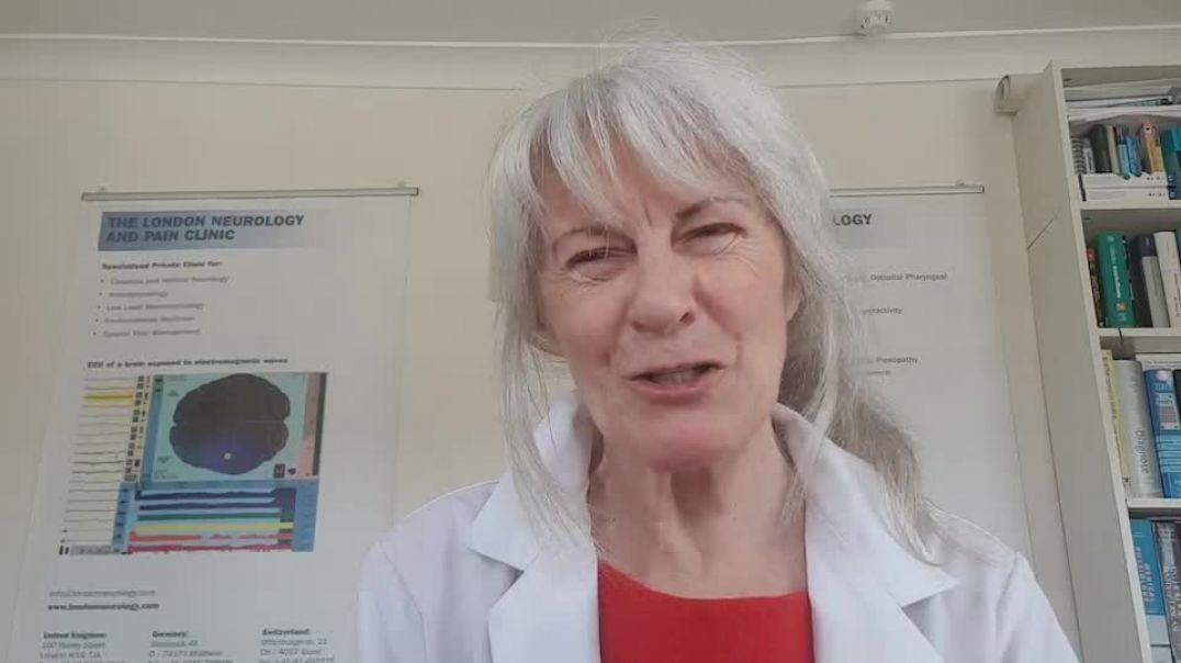 Dr. Griesz-Brisson: Über unsere Körper bestimmen wir! Dies ist alternativlos - BASTA!
