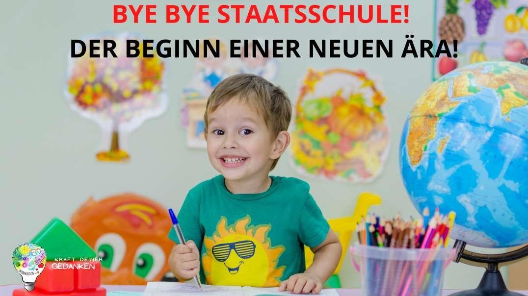 SCHULGRÜNDUNG: Freie Entwicklung für Kinder - Angelika Reusch berichtet!