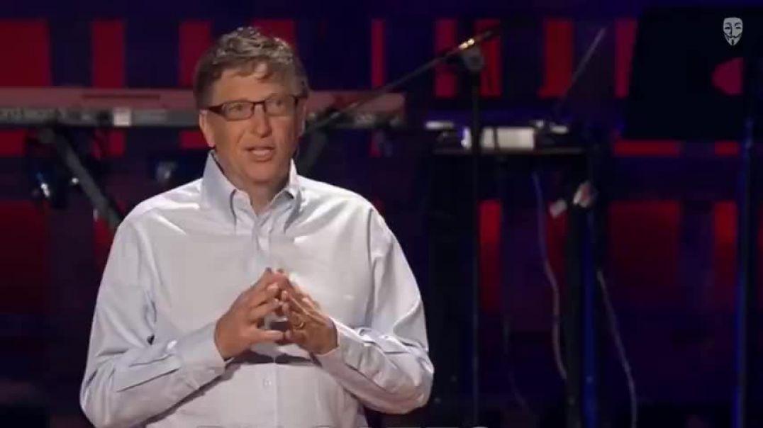 Corona: Todesengel Bill Gates