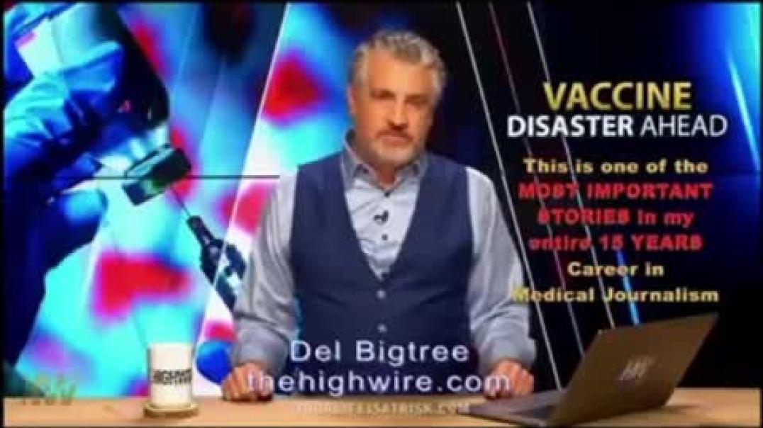 Geert Vanden Bossche warnt vor der Impfung!