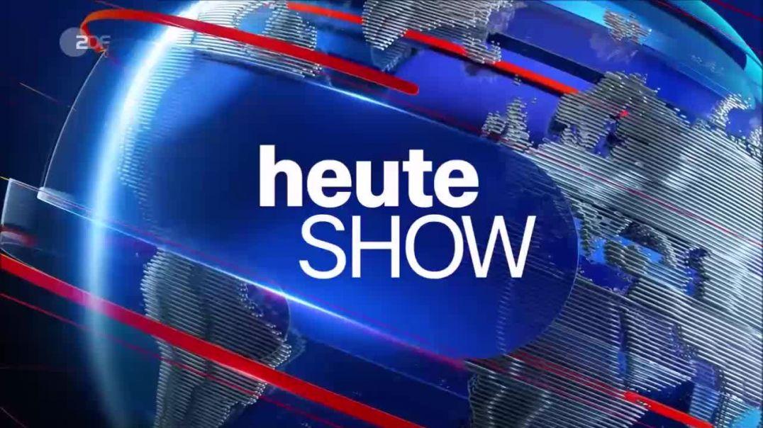 ZDF heute show zum Video #WirLassenUnsereKinderNichtImpfen