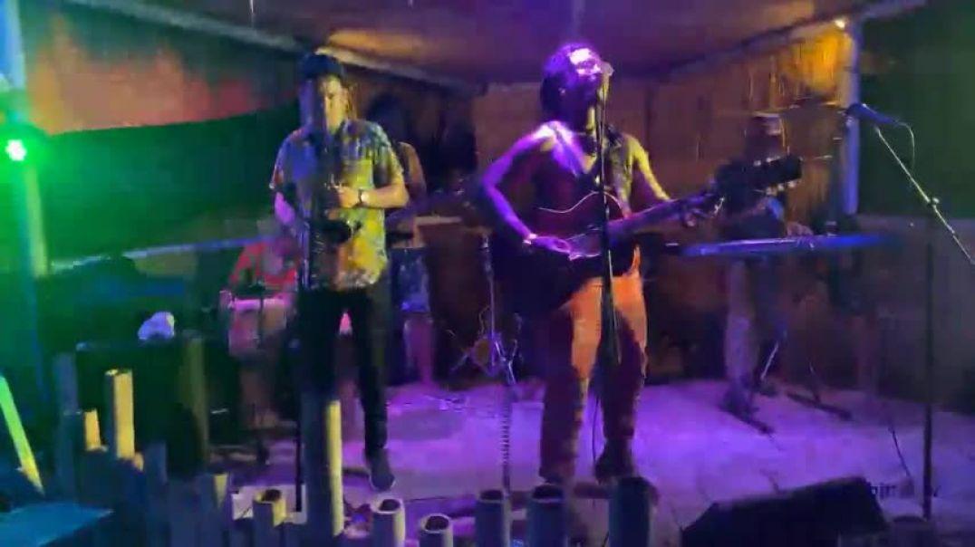 LIVE - Party auf Sansibar - 2