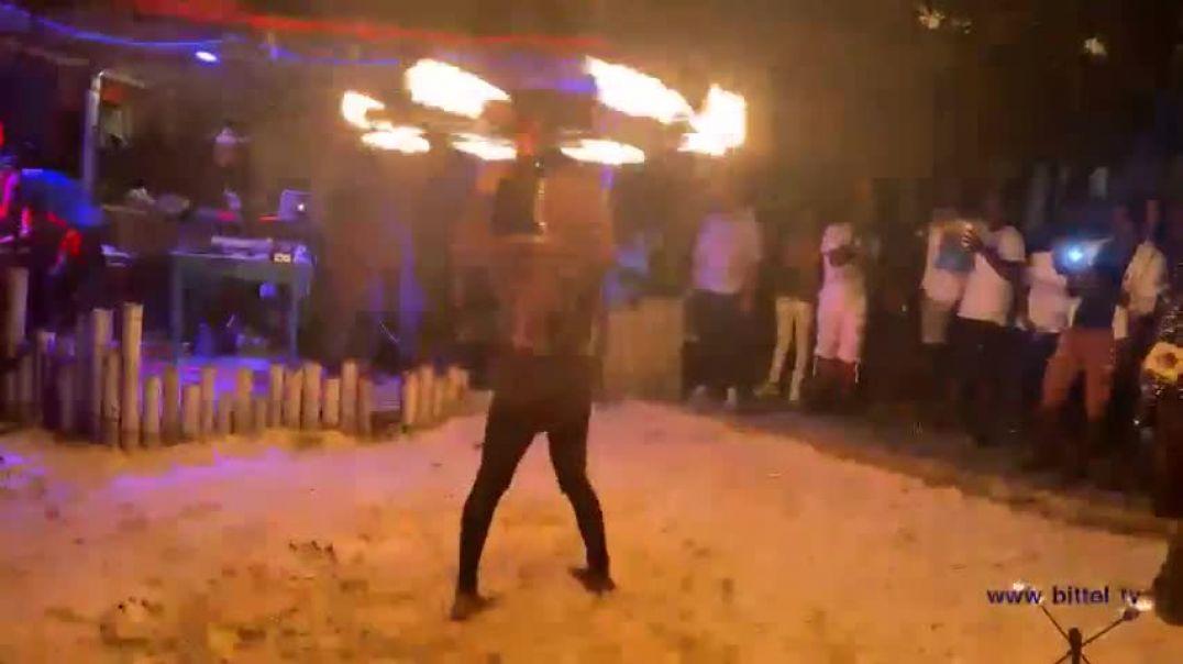 LIVE - Party auf Sansibar - 3