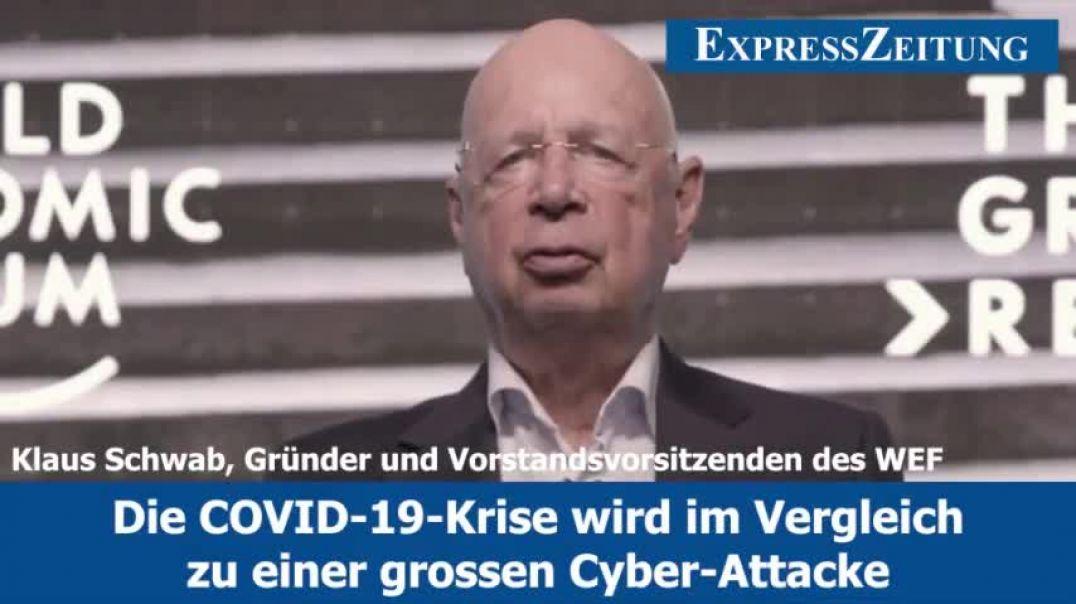 Warnung: Cyber Polygon Event 9 Juli 2021